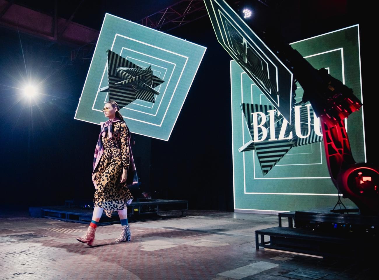 Flesz Fashion Night 2018 Brill AV Media