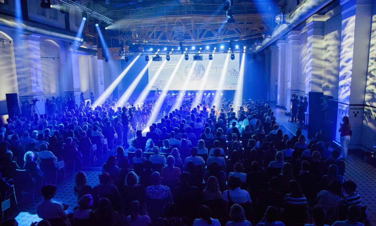 Festiwal Transatlantyk 2019 Brill AV Media